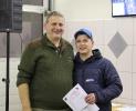 Eisstockdorfmeisterschaft 2020 Siegerehrung_34